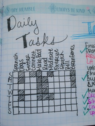 dailytasks
